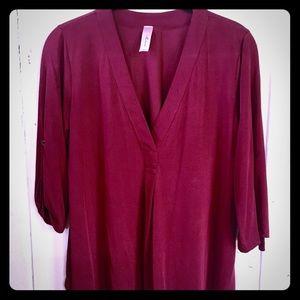 Silk Blouse from Mahina 🌺